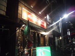 Trattoria Fukuhiro Ueno