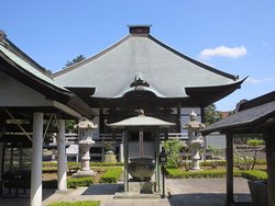 Shoukoku-ji Temple