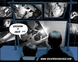 Escape Room Chile