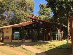 Centro de Proteção e Educação Ambiental da Mata do Jambreiro (CPEA)