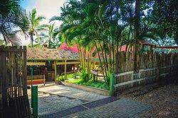 Macaubas Eco Restaurante