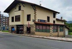 Restaurante Gaztedi
