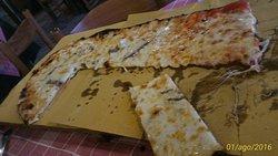 Ristorante Pizzeria Sala da Ballo Dal Golosone di Massari Gianluca
