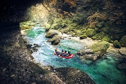 Rafting Camp Palfau Day Tours