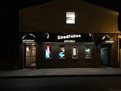 Goodfellas Pizzeria Incorporated