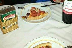 Pizza Moraes