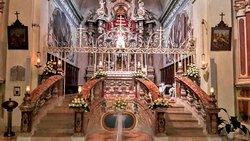 Basilica Santa Maria dei Martiri