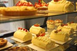 Mia Bakery & Workshop