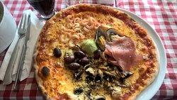 Don Vito Restaurang och Vedugnspizzeria