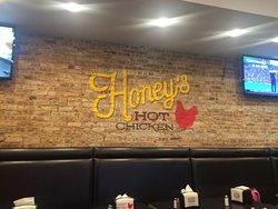 Honey's Hot Chicken