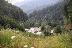 One of the best traditional resort/ranch in Romania