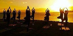 Balangan Yoga and Love