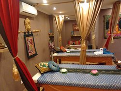 Siam Traditional Thai Massage