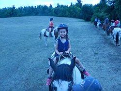 Fallbrook Trail Ranch
