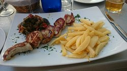 Restaurante Antonio Jerez Centro