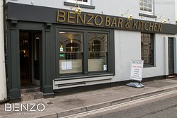 Benzo Bar and Kitchen