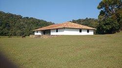 Casa Grande e Capela do Sitio de Santo Antonio