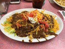 Chili Mac's Diner