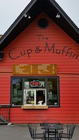 The Cup and Muffin