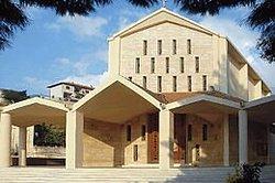"""Santuario dell'Eremo - """"Santuario Madonna della Consolazione"""""""