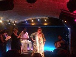 Flamenco en Sitges