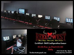 Reel West Entertainment