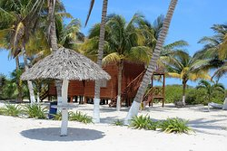 Cabanas El Cuyo