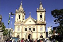 Matriz Basilica Nossa Senhora Aparecida