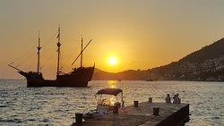 Dubrovnik Coastal Beauty