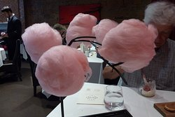 friandises et gourmandises (Sweets and mignardises)