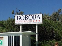 Boboba Il Villaggio