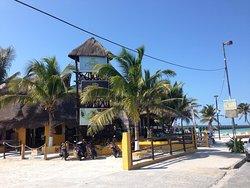 Eladio's Bar Progreso