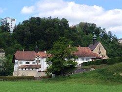 Abbaye de la Maigrauge