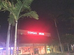Congas Night Club & Restaurant