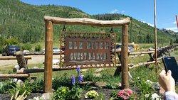 Best Guest Ranch Ever - Awesome Time