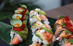 Nine Kitchen Sushi & Asian Fusion
