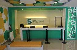 Go Hotels Lanang-Davao