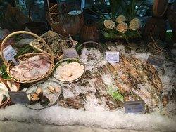 The Amazing Fish Market