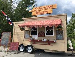 Jo's World Famous Schnitzel Wagon