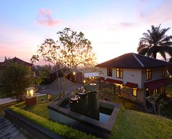The Jayakarta Inn & Villas Cisarua, Mountain Resort & Spa
