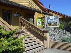 Salmon Point Restaurant