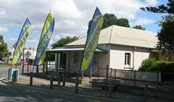 Goolwa Visitor Information Centre