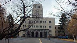 Tokyo Institute of Technology Ookayama Campus