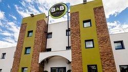 B&B Hotel Montlhery