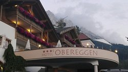 Hotel & Country Obereggen