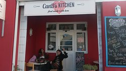 CanD's Kitchen