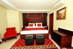 De Lankaster Hotel