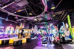 Tamba Gaming Arcade