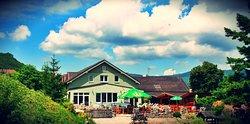 POD HRADOM Restaurant & Pension