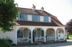Thuro Kro Sommer Cafe og Restaurant